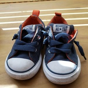 Kids converse shoes